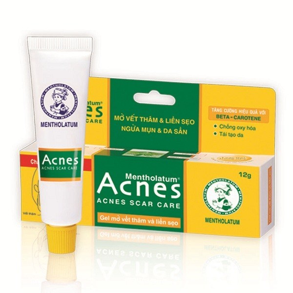 Acnes Scar Care 12g