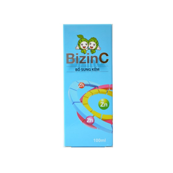 BizinC Chai 100ml