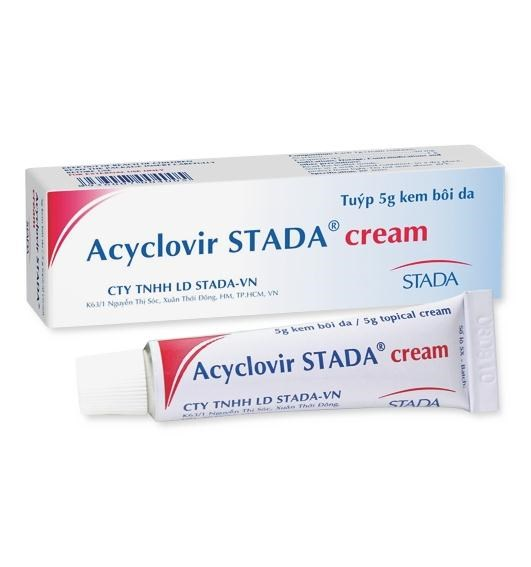 best way to take acyclovir